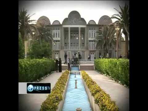 Masouleh City Persia