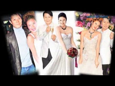 The Heavenly King's happy wife (Wang Lee Hom Pt 3)