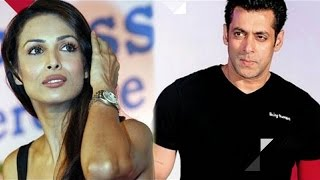 Salman Khan AVOIDS Malaika Arora Khan | Bollywood News
