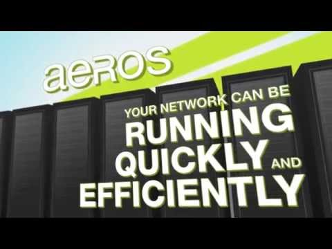 Aeros Cloud Based Workflow Management Solution
