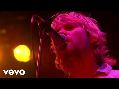 Nirvana - Drain You (Live at Reading 1992)