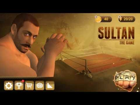 Sultan: The Game, Official trailer /Movie game /2016/Android / Salman Khan/ Yash Raj Films/ 99 games