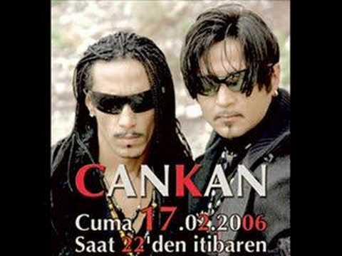 CanKan - Canimi Veririm