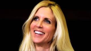 Ann Coulter on The Mark Simone Show (3/1/2017)