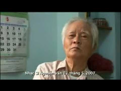 Nhạc sĩ Nguyễn Văn Tý trách Đảng CSVN coi con người rơm rác & bẩn thỉu lắm