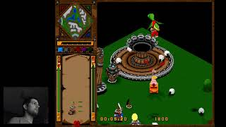 Let's Play Tanktics! - L8 / L2-Medieval