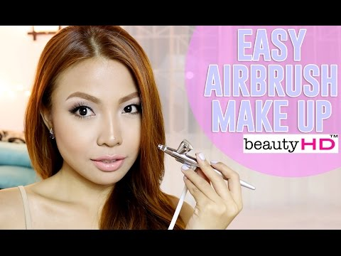 Review Beauty Hd Airbrush System