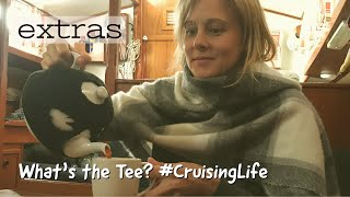 'What's the Tee? #CruisingLife' | The Sailing Nomads