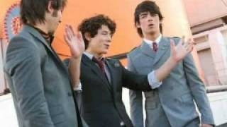 Jonas Brothers Rare Pictures 2 Thumbnail