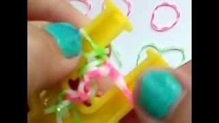 Круковые узелки  .Видео урок 1