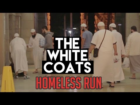 The White Coats | Homeless Run | Full Length