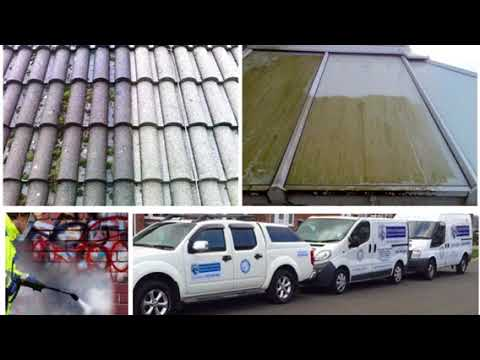 CLEANING MANAGEMENT - FACILITIES CLEANING SERVICES - JET WASHING - SOFT WASH CLEANING SERVICES LEEDS