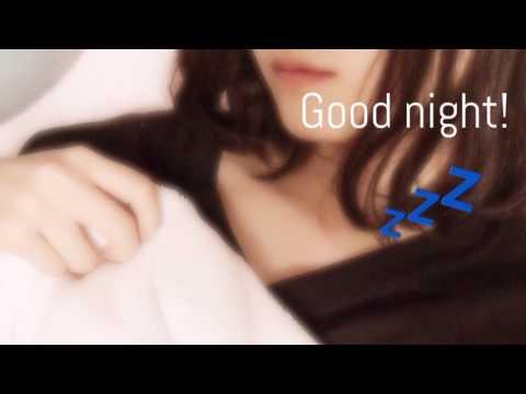隣で一緒に寝る 寝息/添い寝 Sleeper's Breathing【音フェチ*ASMR】