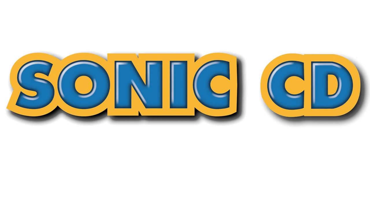 Sonic Boom (Beta Mix) - Sonic CD - Sonic Boom (Beta Mix) - Sonic CD