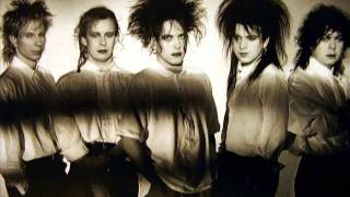 The Cure - The Blood