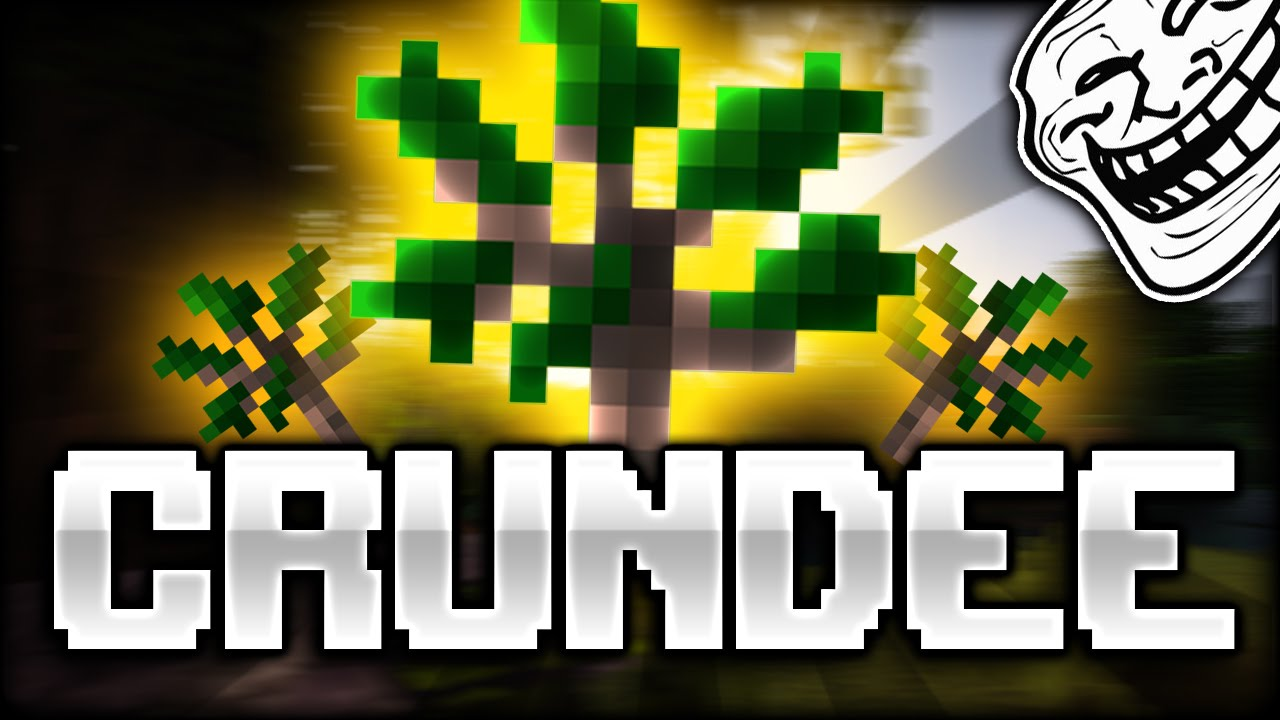 How To Make A Crundee Craft Server