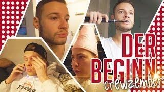 Der BEGINN | Crewzember