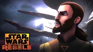Season 3 Finale! | Star Wars Rebels | Disney XD