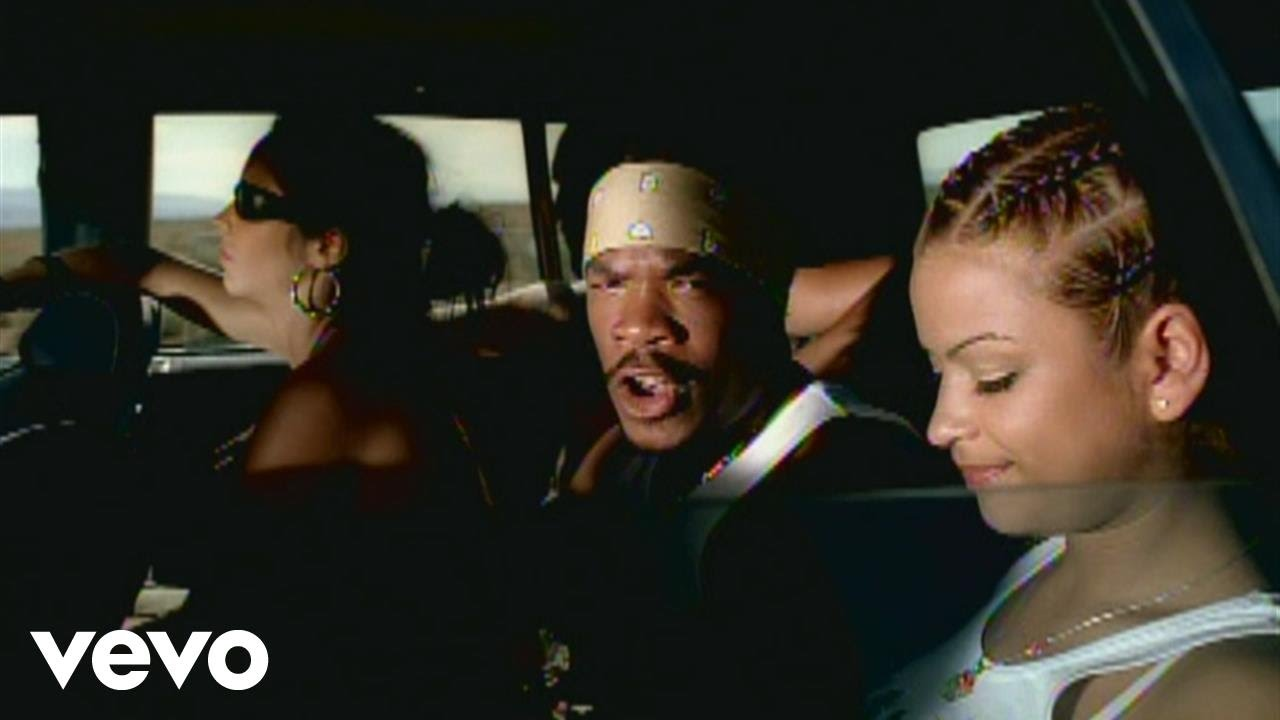 Download Xzibit, Nate Dogg - Multiply (Video)