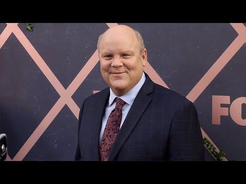Dirk Blocker 2017 FOX Fall Premiere Party in Hollywood