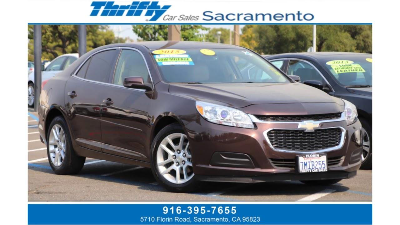 Thrifty Car Sales 720p