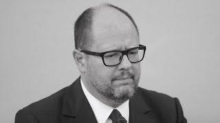 Pogrzeb Pawła Adamowicza - Na żywo