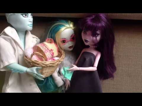 Thumbnail: Monster High Stories Ep.1 (Elissabat)