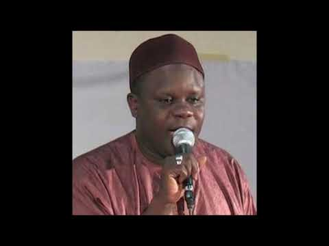 doudou kende mbaye - adiakhalbi