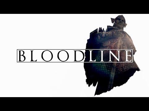 Bloodline: A Skyrim Tale   (Ch.4) #3 : Legacy