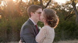 Hanna & Nathan's Wedding Ceremony