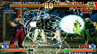 [APK] The King Of Fighters 98 - Hack Special Ultra Rugal Para Android