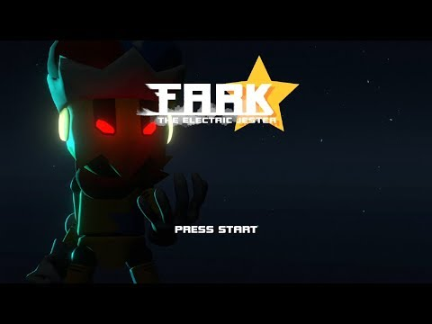 Fark The Electric Jester - Demo Gameplay Showcase