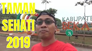 Download Video Wajah Baru Taman Sehati Stadion Wibawa Mukti MP3 3GP MP4