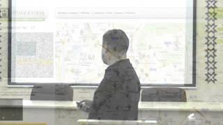 Поляна 2.0: Проект: пробки из окна