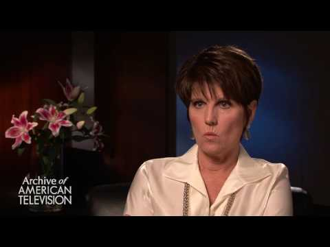 Lucie Arnaz on the best advice she's been given