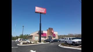 Huddle House Franchise For Sale Cost Fees All Details