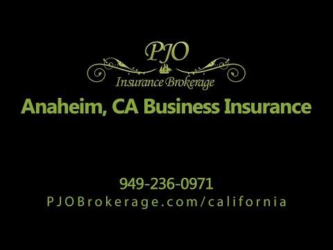 Anaheim Business Insurance Services