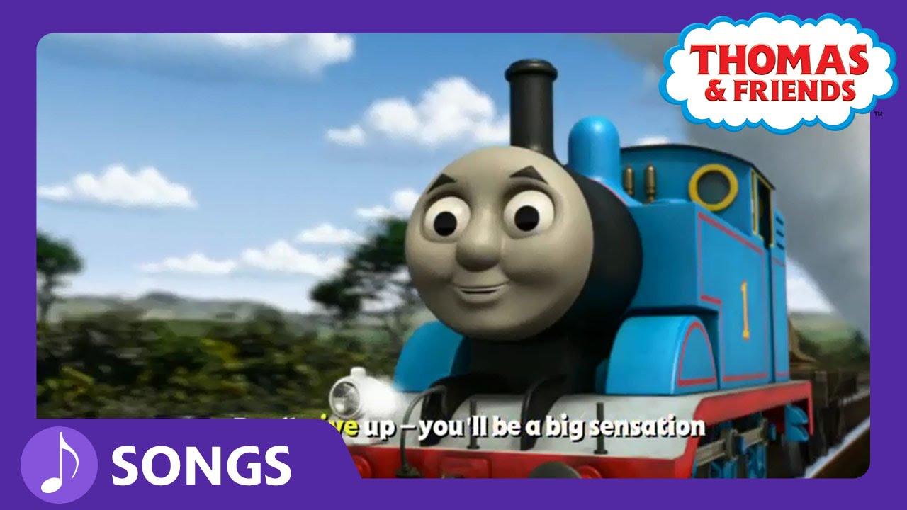 Thomas songs playlist