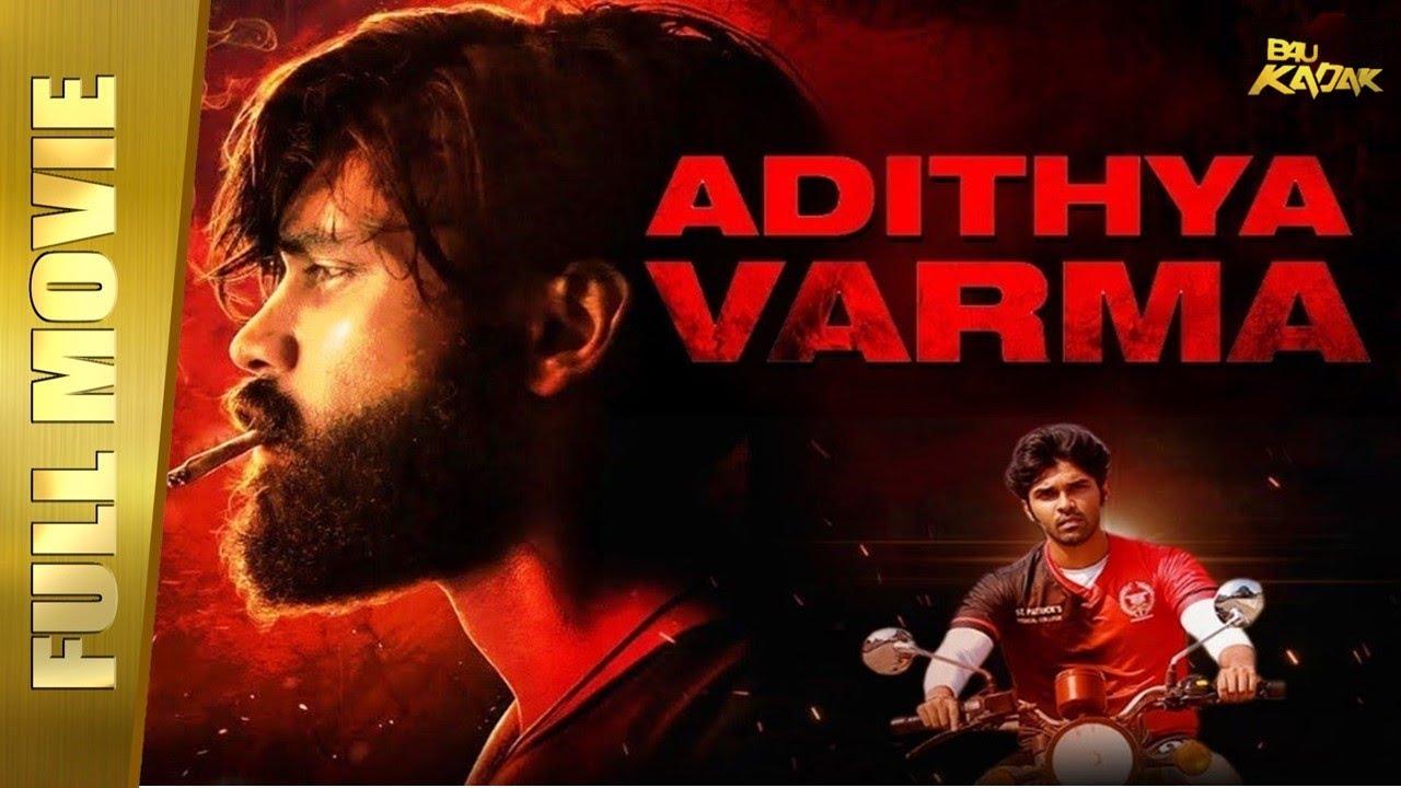 Download Adithya Varma - New Full Hindi Dubbed Movie | Dhruv Vikram, Banita Sandhu | Full HD