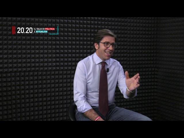2020 PUNTATA DEL 22 GIUGNO 2020