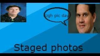photo scandal