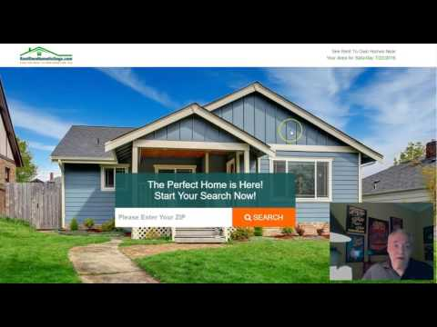 Rent or Lease to Own Home Review - think about school districts