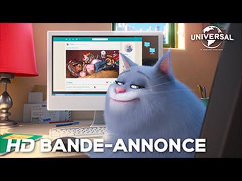 Comme Des Bêtes / Joyeux Noël [Au cinéma le 27 juillet 2016] streaming vf