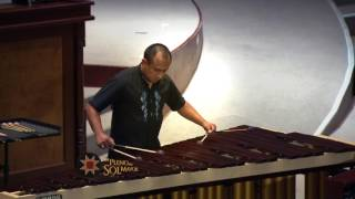 Recital de marimba y piano - 28 nov 2016 - Bloque 2