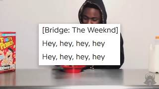 THE REAL MEANING OF Pray For Me - The Weeknd, Kendrick Lamar WILL SHOCK YOU...