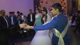 свадьба Яна Фатима Димитровград 3 часть