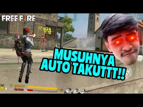 download NGAMUK PAKE MP-40 LANGSUNG KILL BANYAK!! - FREE FIRE BATTLEGROUND