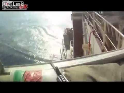 Сомалийские пираты получили отпор