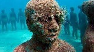 видео Подводная археология