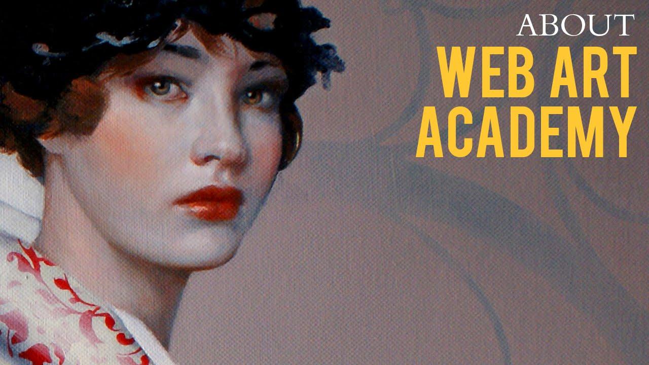 web-art-academy-student-review-alber-tjerka | Art academy